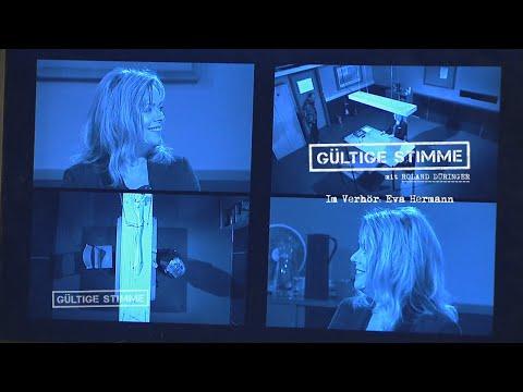 Gültige Stimme – Eva Herman im Verhör bei Roland Düringer