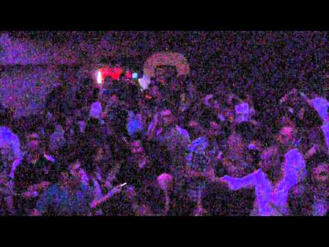 Francesca Lombardo (Crosstown Rebels) @ Nights.ro Private Party #3 - Studio Martin 20.10.2012 [4]
