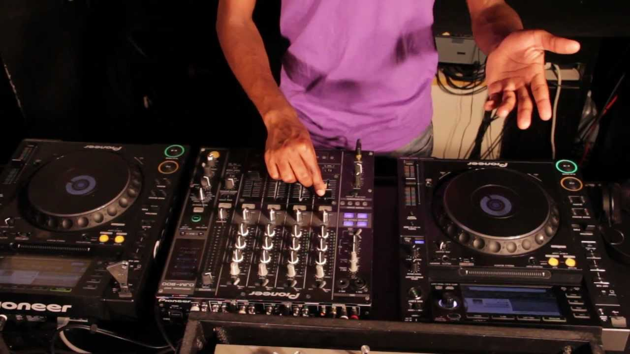 Basic DJ Setup For Beginners