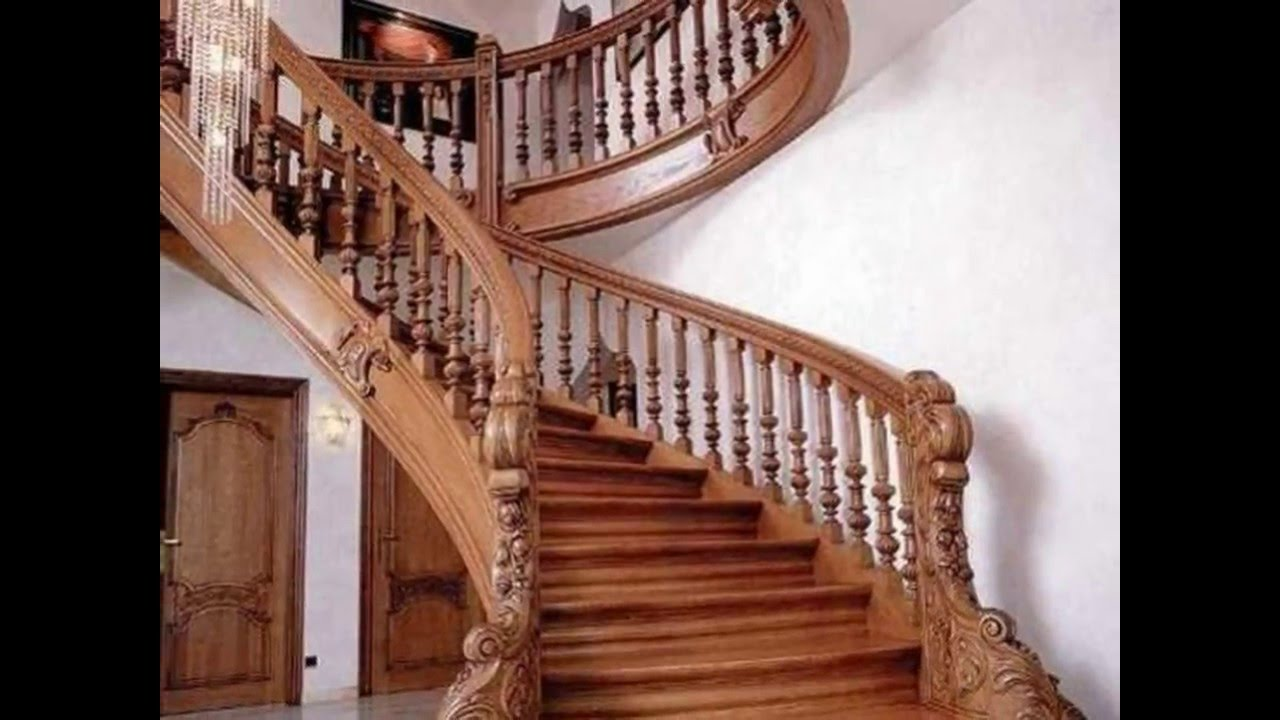 Best Staircase Design Ideas For Classic & Modern Home Decoration ...