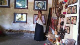 Indigenous Latin Music