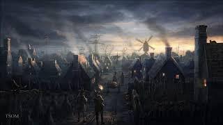 Dark Fantasy Music Mix | Porcupine Syndrome (FULL ALBUM)