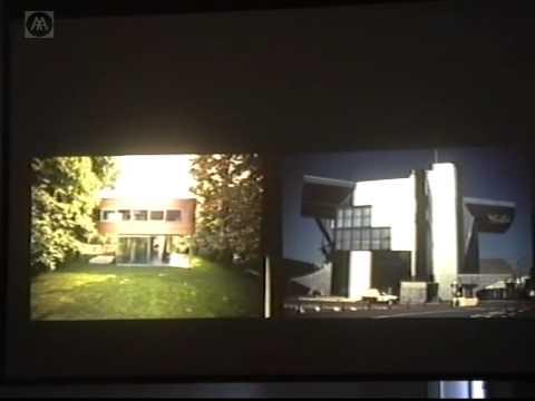 Charles Jencks - Ecstatic Architecture