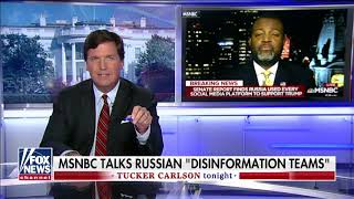 Tucker  Big national issues left unresolved Fox News