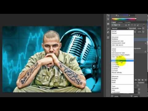 Recortar imagenes con la Pluma Photoshop Fácil Yanko0