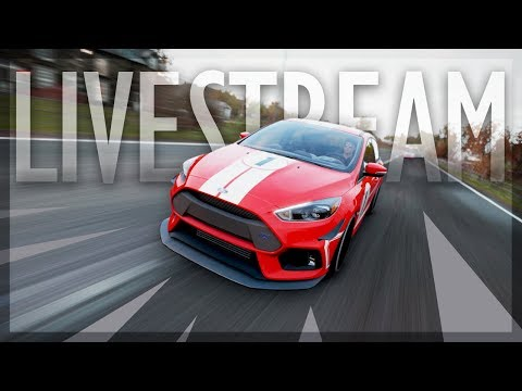 Forza Horizon 4 STREAM! Focus RS Competition! thumbnail
