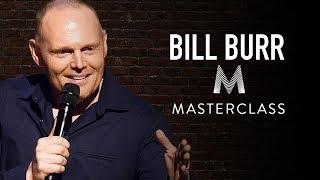 Bill Burr Teaches Comedy: Official Trailer