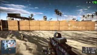 battlefield 4-1080p vs 900p vs 720p