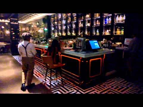 Prohibition Jakarta - Secret Room