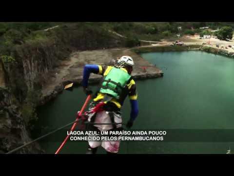 Lagoa Azul de Pernambuco