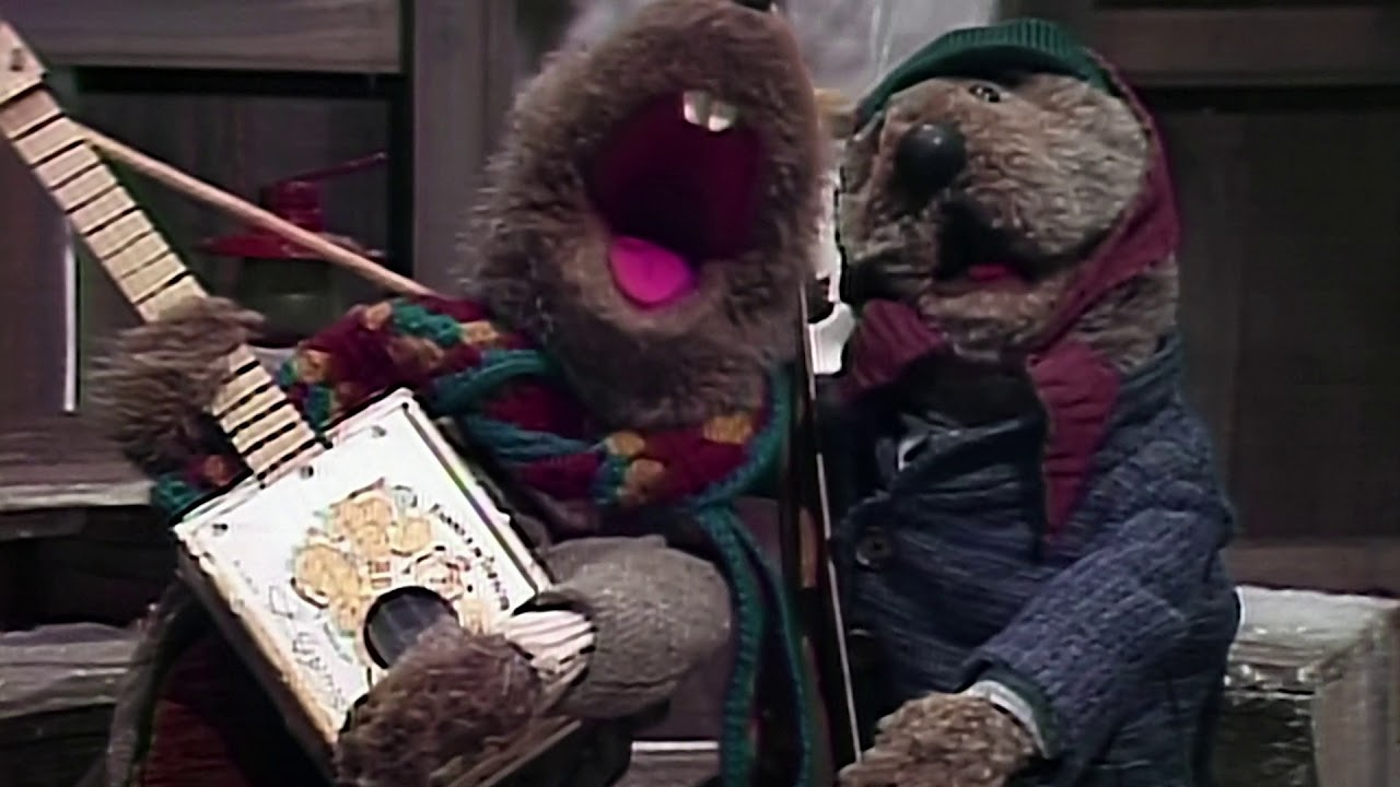 Jim Henson\'s Holiday Special - Emmet Otter\'s Jug-Band Christmas ...