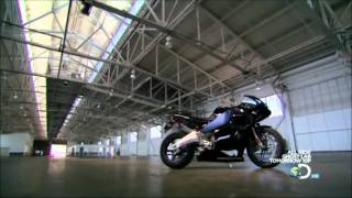 mythbusters buell 1125r