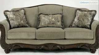 Martinsburg Meadow Living Room Collection from Signature Design by Ashley