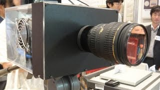Ultra HD Imaging System Using Single 33MP CMOS Sensor #DigInfo