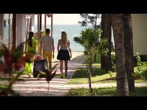 Ananda Resort - Mui Ne, Vietnam - the perfect place to relax