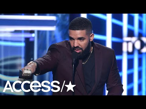Drake Delights 'Game Of Thrones' Fans With Surprise Arya Stark Shoutout At The 2019 BBMAs
