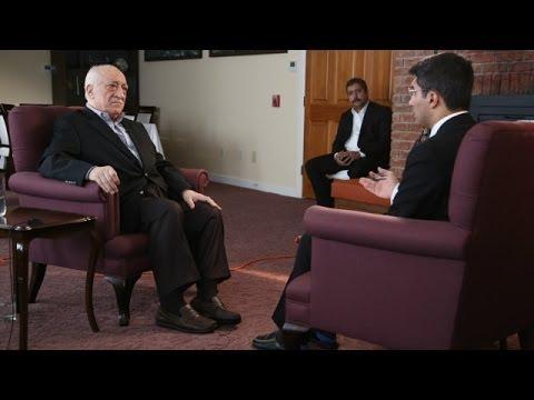 Fethullah Gülen 16 yıl aradan sonra BBC'ye konuştu - BBC TÜRKÇE