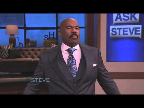 Steve Harvey - West Virginia is SEXY!
