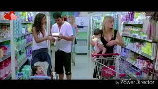 Akshya kumar commedy seen_Movie Hey baby