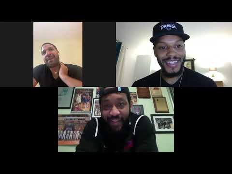 Interview 16 with Greivis Vasquez!!
