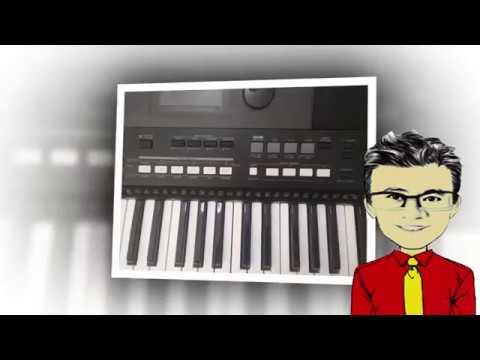 เครื่องดนตรีประเภทคีย์บอร์ด Keyboard Instument