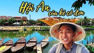 Hội An, ĂN NO đi rồi tính |Du lịch Ẩm thực Hội An| Viet Nam travel
