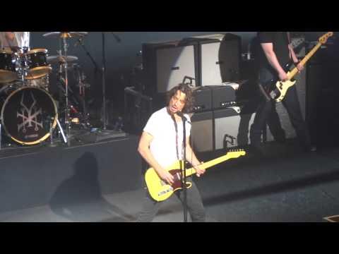 Soundgarden - Non-State Actor - May 7th, 2013, The Tabernacle, Atlanta, GA