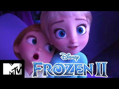 Kelly Bennett - Disney going vegan, and releasing Frozen 2 soon.