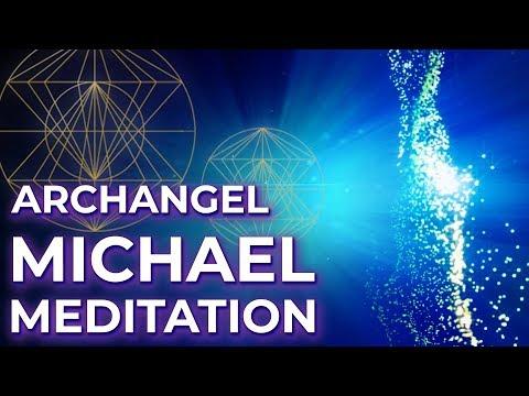 archangel-michael:-setting-boundaries:-meditation- -personal-boundaries---emotional-boundaries
