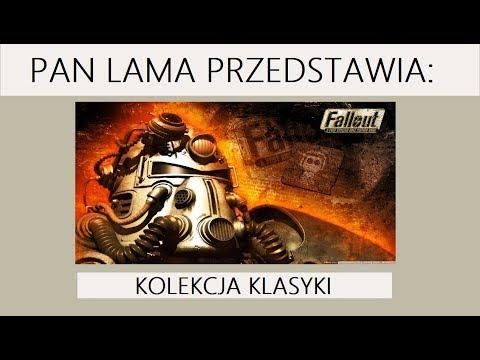 Kolekcja Klasyki #4 Fallout A Post Nuclear Role Playing Game