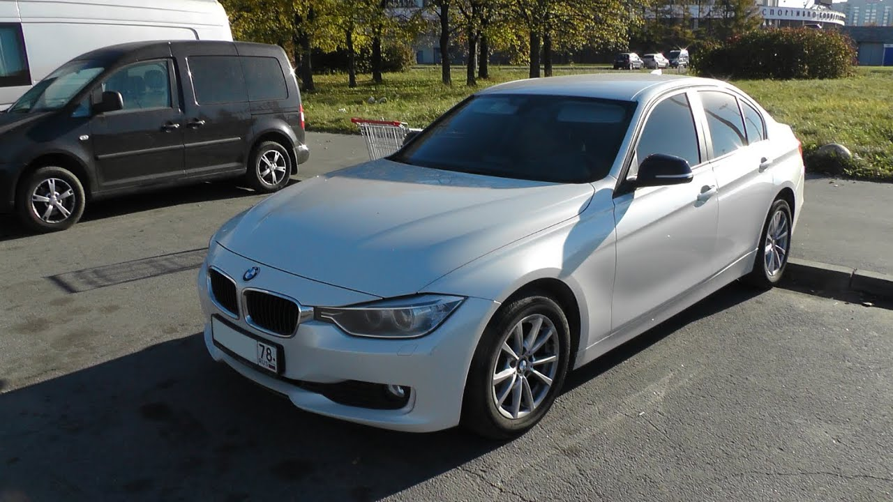 Как я купил б/у BMW 5 (F10) с пробегом за 899.000 руб. - YouTube