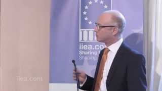 Dan O'Brien - The European Economy - Policy and Prospects - 31 March 2015