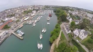 Repeat youtube video SURVOL DRONE DOUARNENEZ