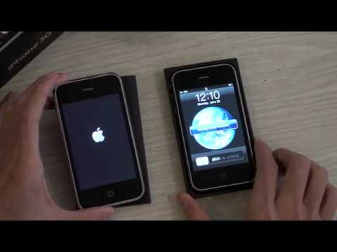 Tinhte.com - iPhone 3Gs tại Việt Nam