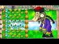 Plants vs Zombies 2 PC Mod: TEAM PLANTS Vs ZOMBIES FIGHT! (New Version)