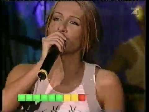 Guano Apes - Dodel Up (live 2001)
