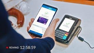 Yapı Kredi Mobil ile mobil ödeme nasıl yapılır?