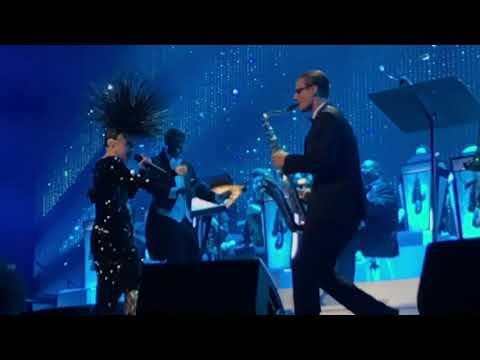 Lady Gaga - Jazz & Piano opening night 1/20/2019 Mp3