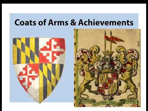 Introduction To Heraldry In America