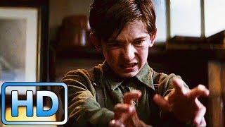 Юный Эрик Леншерр (Магнито) пытается сдвинуть монетку / Люди Икс: Первый класс (2011)