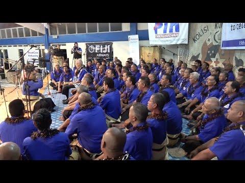 Toloa Choir Competition #2 Livestream Recording | Fe'auhi Sivi Hiva Ngaahi Kalapu Kolisi Tutuku #2
