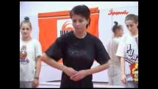 Хип Хоп   урок № 15 Штаб-квартира, Одесса