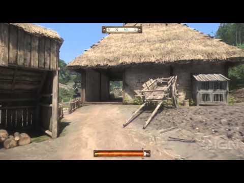 Kingdom Come: Deliverance's Combat is Incredibly Realistic