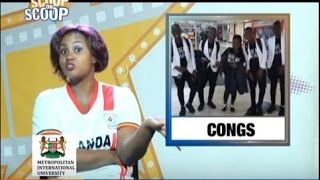 ScoopOnScoop: 'Sitya Loss Kids',Vs Bebe Cool's Son - the PLE Challenge