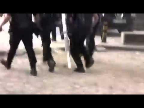 Istanbul Gezi Park - Police Violence And Brutalit / AKP Crime - Part 4