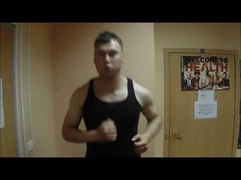 russian training