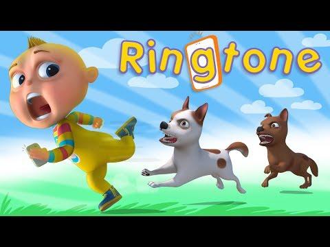 TooToo Boy - Ringtone Episode | TooToo Boy Collection | Videogyan Kids Shows