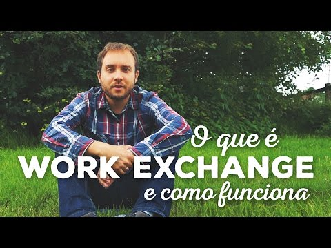 O que é work exchange e como funciona - WWOOF, Workaway e HelpX - Jornada Viva