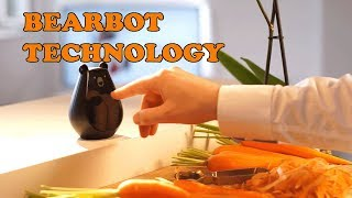 BEARBOT INNOVATION | An Expressive Universal Remote