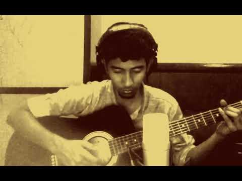 You Are Mine (Prateek Kuhad) - Acoustic Cover by Sid